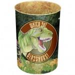 T-Rex World Papierkorb+ jetztbinichpleite.de