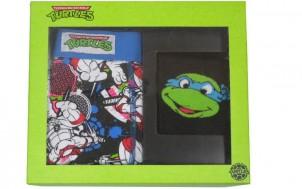 Teenage Mutant Ninja Turtles Geschenk-Set+ jetztbinichpleite.de