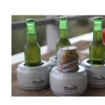 The Ultimate Beer Can Cooler + jetztbinichpleite.de