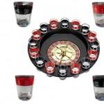 Trinkspiel Roulette + was schenke ich meinem Freund + Geschenk Idee