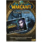 World of WarCraft - GameCard + jetztbinichpleite.de