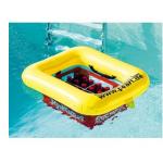brauche hilfe geschenk - Getränkekasten-Schwimmring