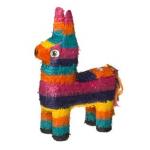 brauche hilfe geschenk - Pinata Esel