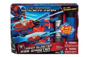 brauche hilfe geschenk - Spider-Man - Web Blaster