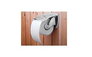 brauche hilfe geschenk - Sprechender Toilettenpapier-Halter