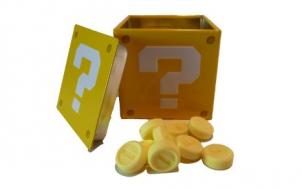 brauche hilfe geschenk - Super Mario Brothers Bonbon-Dose