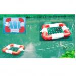 geschenk für ehemann gesucht - Schwimmreifen Bierkastenkühlung