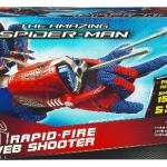 geschenk für ehemann gesucht - Spider-Man - Action Web Shooter
