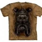 geschenk für ehemann gesucht - Mastif Hundesicht T-Shirt