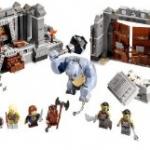 hilfe brauche geschenk + Lego Herr der Ringe - Die Minen von Moria