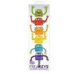 hilfe geschenkidee für freund + Schlüsselüberzüge Freakeys