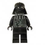 hilfe geschenkidee für freund + Lego Star Wars Wecker - Darth Vader