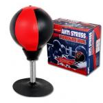 hilfe geschenkidee für freund + Anti Stress Punching Ball
