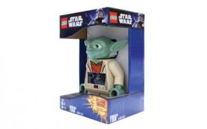suche lustiges geschenk für mann + Wecker - Yoda - StarWars