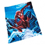 suche lustiges geschenk für mann - Fleecedecke Spiderman