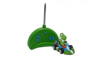 suche lustiges geschenk für mann - Nintendo Yoshi Kart mit Funk-Fernsteuerung