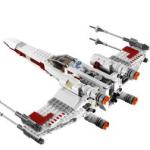 was soll ich verschenken - LEGO Star Wars - X-wing Starfighter