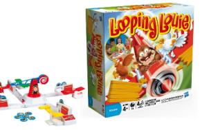 was soll ich verschenken - Looping Louie