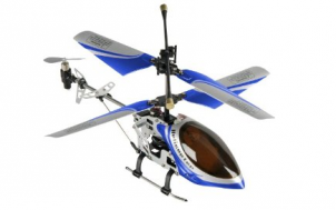 was soll ich verschenken - RC Hubschrauber Mini Falcon